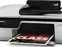 HP Deskjet 2645 Driver Free Downloads