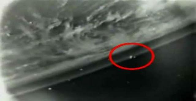 Ντοκουμέντο που αποδεικνύει την ύπαρξη των Εξωγήινων (Βίντεο)