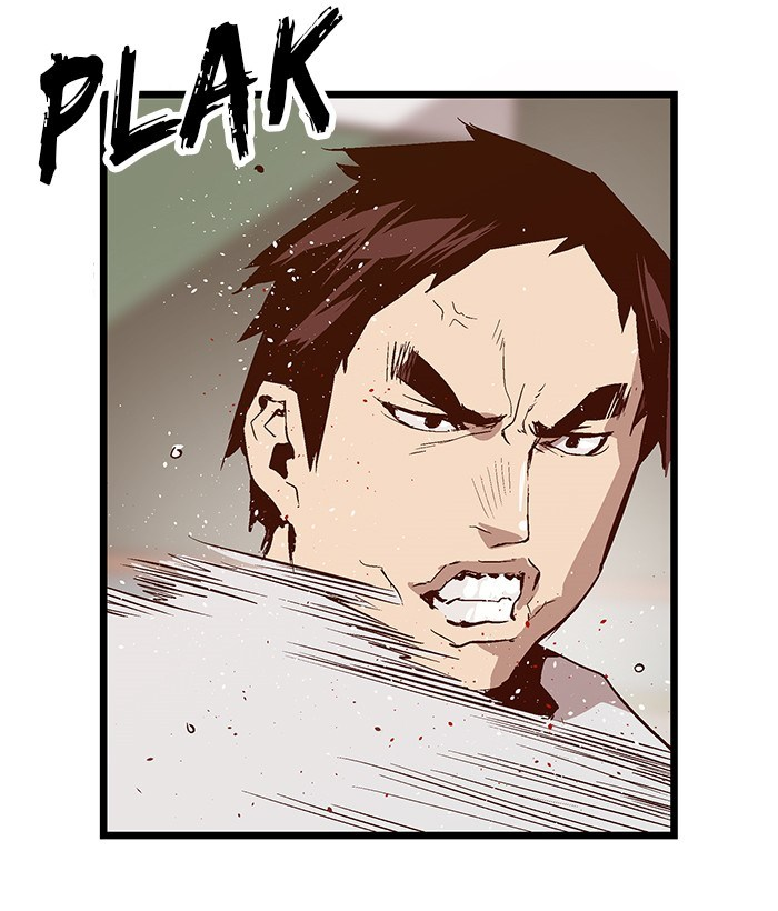 Webtoon Weak Hero Bahasa Indonesia Chapter 31