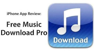 free music download apps for iPhone : Free Music Download Pro