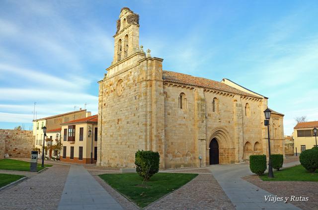 Iglesia de San Isidoro, Zamora