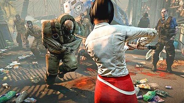 أفضل 10 ألعاب Zombie على Android في 2019