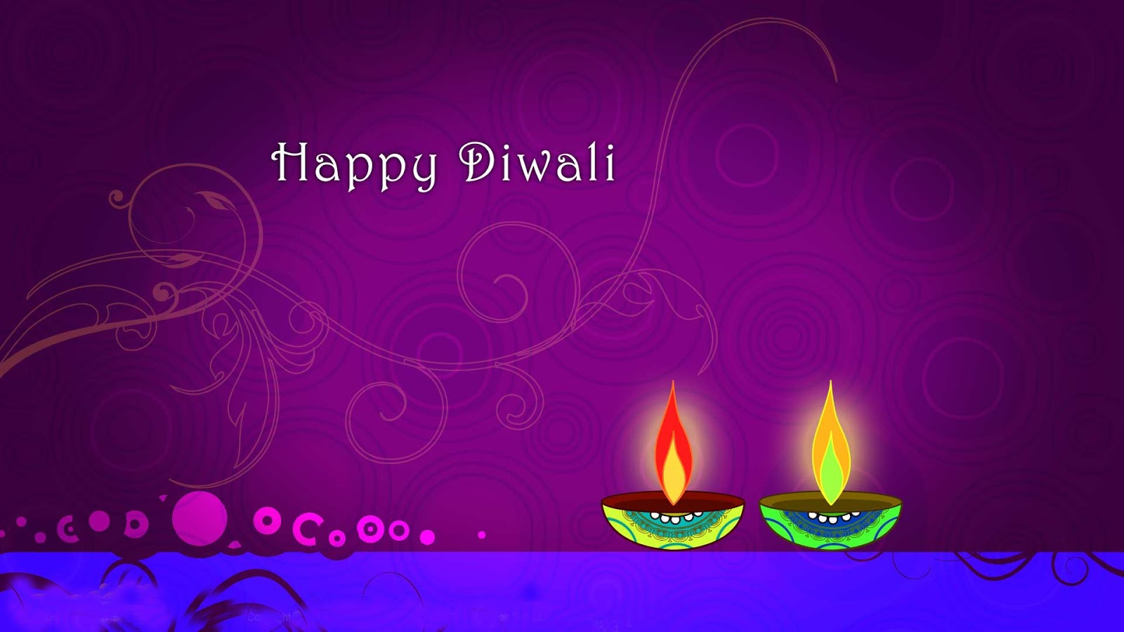 2018 Latest Happy Diwali Images Wallpapers Full Hd Messages