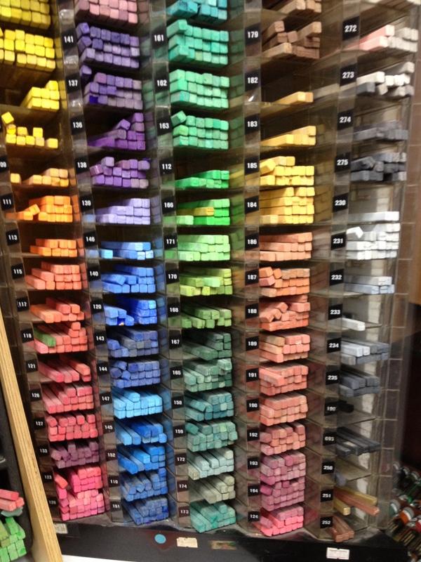 Craft Supplies Store Hong Kong Wan Chai
