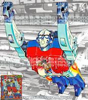タカラ ミクロマン 森藤よしひろ 70's action figures Japanese Robots Microman Micronauts