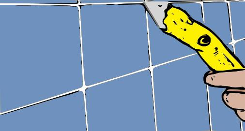 come-togliere-piastrella-dalla-parete