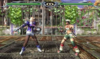 10 Game Fighting Terbaik PS2 36