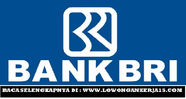 Lowongan Kerja PT Bank Rakyat Indonesia (Persero) Tbk Juni 2017