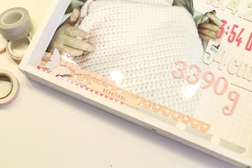 danipeuss.de :: BLOG: Babywoche | Bilderrahmenprojekt zur Geburt