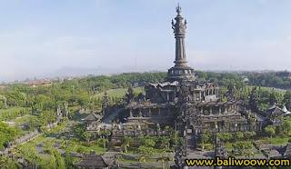 Balinese Bajra Sandhi