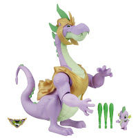 Guardians of Harmony Amazon Pre-order Spike Dragon