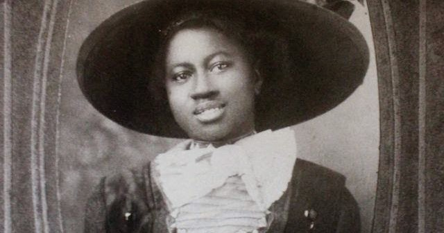 A TRIP DOWN MEMORY LANE: HATTIE MCDANIEL: THE EARLY YEARS