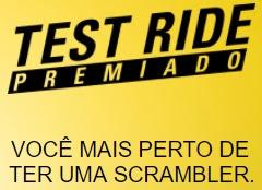 Cadastrar Promoção Ducati 2017 Test Ride Premiado Agendar
