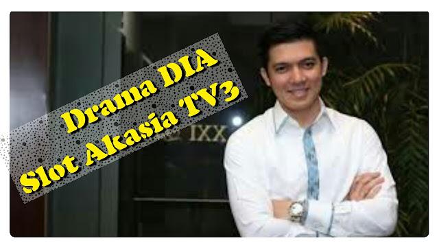 Sinopsis Drama Dia 60 Episod Slot Akasia TV3