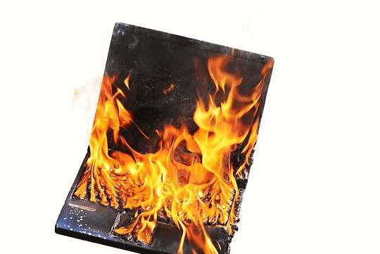 Penyebab laptop Sering Mati