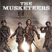 The Musketeers 1x01 - Friends and Enemies: Piloto de los Mosqueteros de BBC [Crítica]