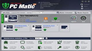 تنزيل برنامج اصلاح مشاكل الكمبيوتر PC Matic