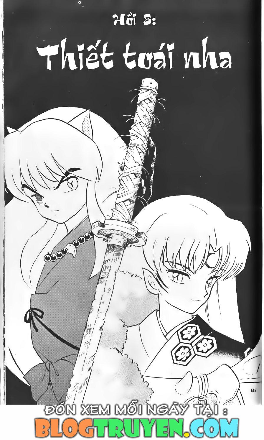 Inuyasha vol 02.8 trang 2