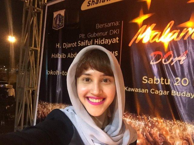 PSI Larang Poligami, Tsamara: Di Luar Sana Banyak Perempuan yang Setuju