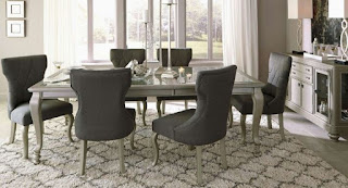 Dining Table Centerpieces Modern
