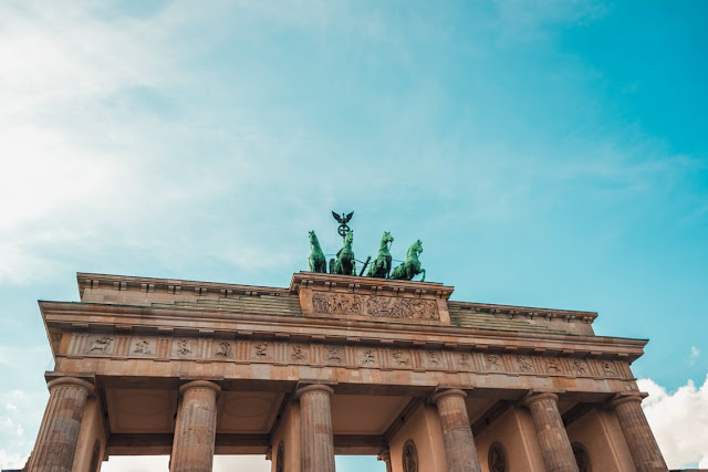 best places to visit in 2017 in Berlin