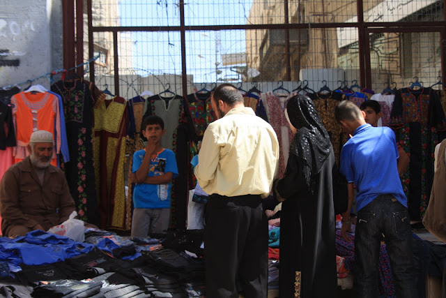Visitar HEBRON - Testemunhando a dura realidade de uma cidade colonato | Palestina
