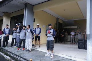 Kepala Dinas Pendidikan Kota Cirebon, Drs. H. Jaja Sulaeman, M.Pd