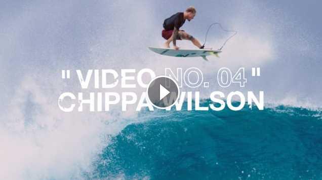 OCTOPUS VIDEO NO 4 CHIPPA WILSON