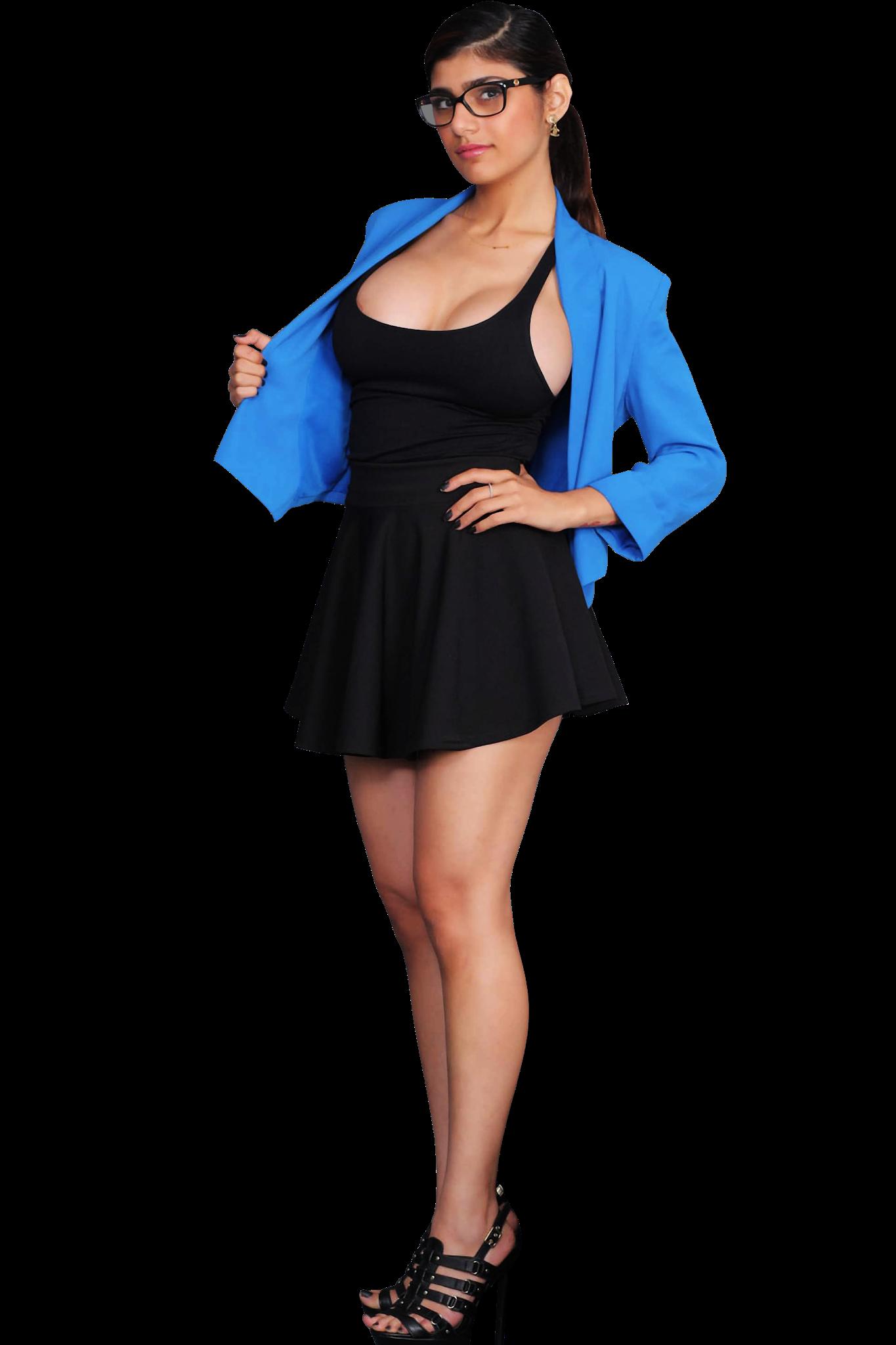 Models - Mia Khalifa  (11)