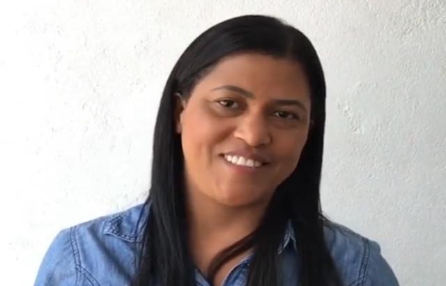 Cantora Gospel Neide da dupla Alisson e Neide anuncia fim da dupla