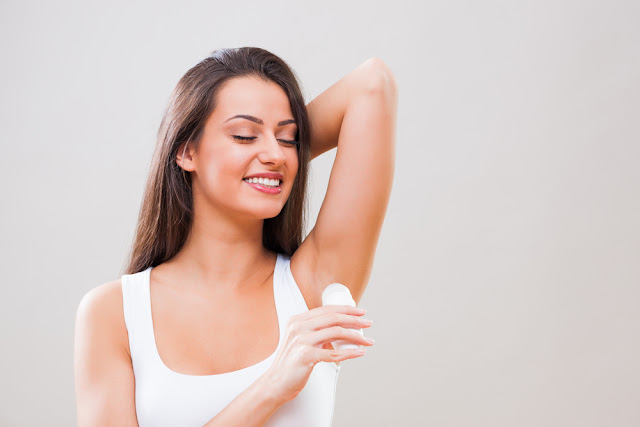 Benefits of Sweating - Tips To Reduce Sweat Odor