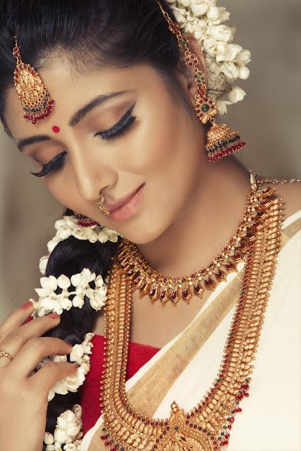 Tamil Actress Adhiti Latest Photoshoot