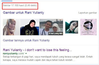 Review Profil Blogger Rani Yulianty