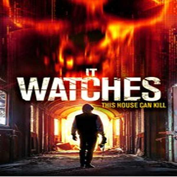 It Watches, Film It Watches, It Watches Synopsis, It Watches Review, Download Poster Film It Watches 2016