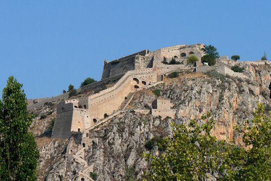 Νέο ωράριο για του αρχαιολογικούς χώρους και μουσεία της Αργολίδας