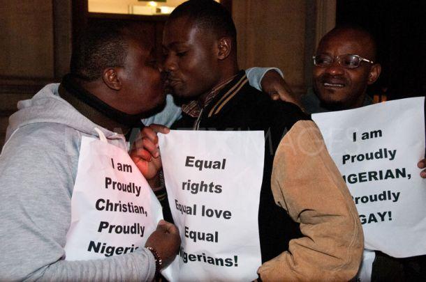 Homosexual marriage in nigeria today