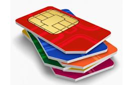 Daftar dan Cek kartu sim yang terblokir