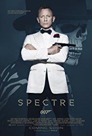 Điệp Viên 007 : Bóng Ma Spectre