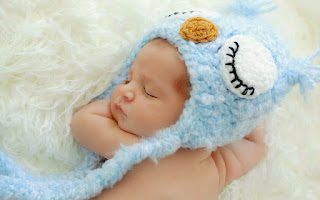 7 طرق جديدة لتنظيم نوم الأطفال والرضع