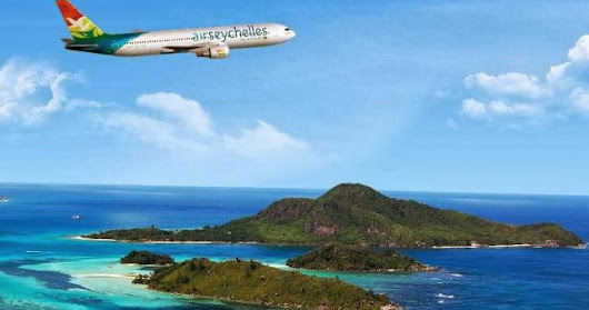 Airline Updates: Air Seychelles