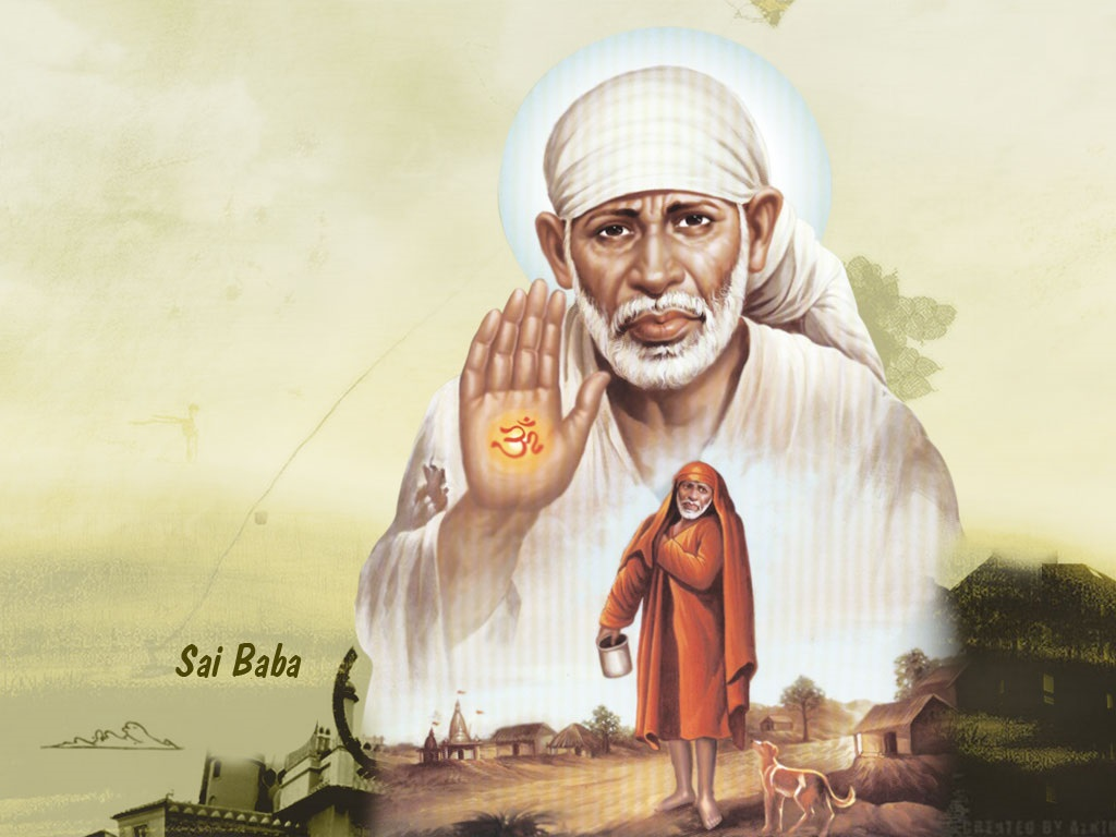 Cute Stylish Girl Wallpaper Download Hot Pictures Of Sai Baba Amazing Sai Baba Images