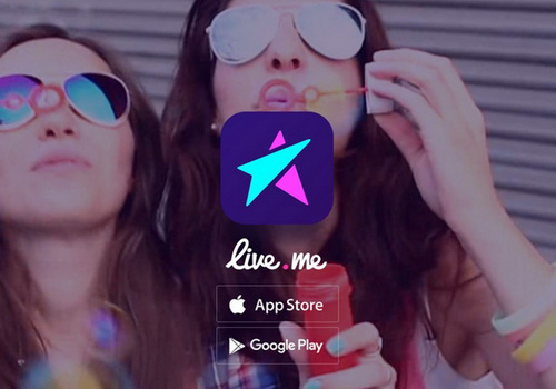 Tinuku Live.me streaming video get $60 million from Cheetah Mobile