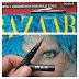 Minitalla de Eyeliner Kat Von D con Harper's Bazaar