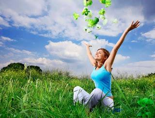 7 Φυσικοί Τρόποι Για Να Απελευθερώσετε Την Ορμόνη Της Χαράς
