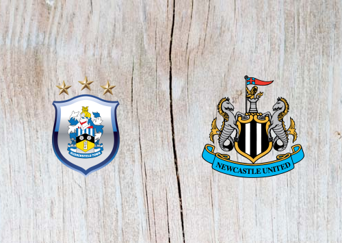 Huddersfield vs Newcastle United - Highlights 15 December 2018