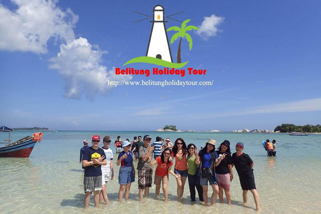 Paket Wisata Belitung 3d2n ( 3 hari 2 malam )