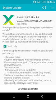 XOS Chameleon V.2.0 Is Now Available on Infinix Note 2 LTE and Zero 3