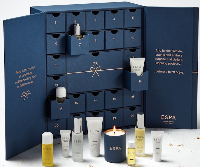 ESPA Comfort And Joy Advent Calendar 2018