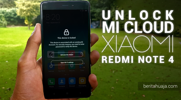 Unlock Micloud Redmi Note 4 4X Mido Hapus Micloud Redmi Note 4 4X Mido Bypass Micloud Redmi Note 4 4X Mido Remove Micloud Redmi Note 4 4X Mido Fix Micloud Redmi Note 4 4X Mido Clean Micloud Redmi Note 4 4X Mido Download MiCloud Clean Redmi Note 4 4X Mido File Free Gratis MIUI 2016101, 2016102