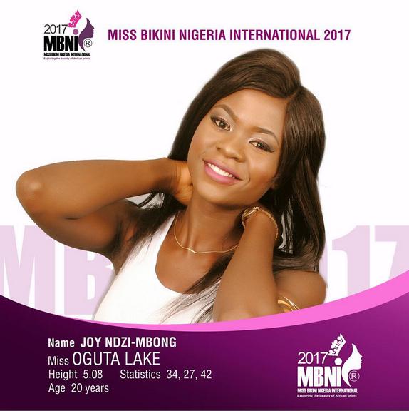 Miss-Bikini-Nigeria-2017-contestants